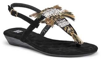 Muk Luks Lucille Sandal
