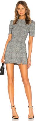 NBD Andi Mini Dress