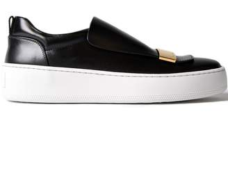 Sergio Rossi Blair Slip On Sneakers