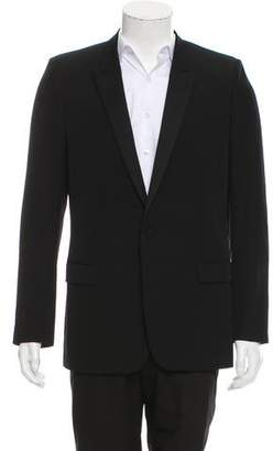 Saint Laurent Wool Tuxedo Jacket w/ Tags