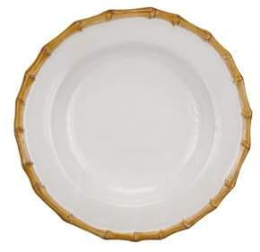 Juliska Classic Bamboo Pasta/Soup Bowl