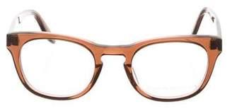 Barton Perreira Gia Resin Eyeglasses