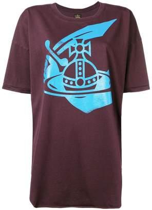 Vivienne Westwood logo print T-shirt