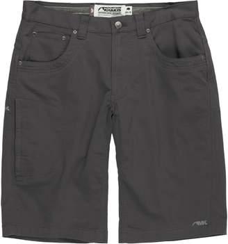 Mountain Khakis Commuter Slim Fit Short - Men's
