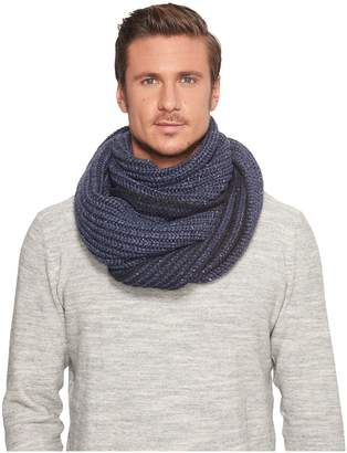 UGG Two-Toned Ribbed Scarf Scarves