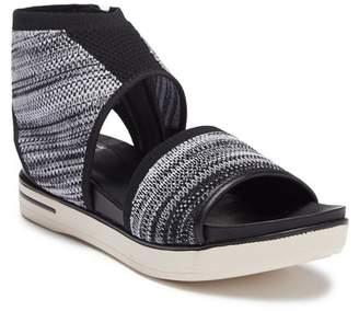 Eileen Fisher Knit Sneaker Sandal