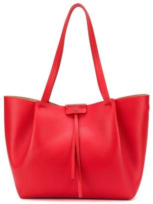 Patrizia Pepe medium shopping bag