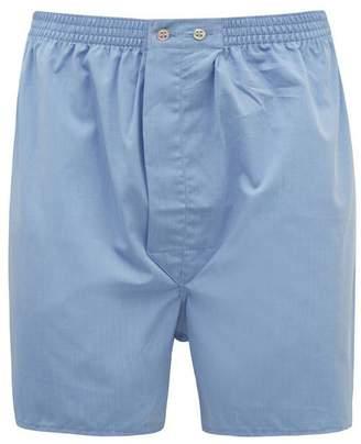 Classic Cotton Boxer Shorts
