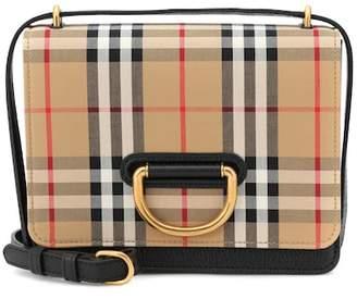 Burberry Small Vintage Check crossbody bag