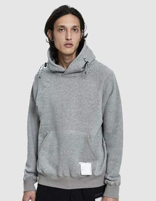 Satisfy Jogger Pullover Hoodie