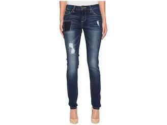 Jag Jeans Sheridan Skinny Jeans in Bucket Blue