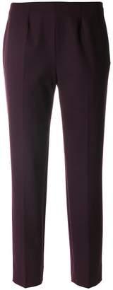Piazza Sempione tailored trousers
