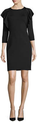 Susana Monaco Laurine Sheath Dress