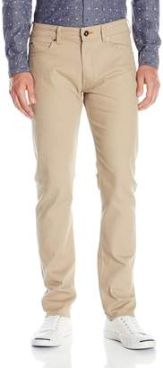 Lee Men's Modern Series Slim-Fit Tapered-Leg Jean, Crusade