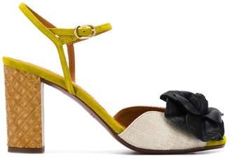 Chie Mihara Biula sandals