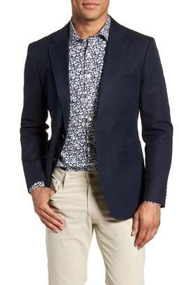 Rodd & Gunn Maxwell Valley Cotton & Linen Sport Coat