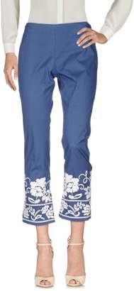 True Royal Casual pants