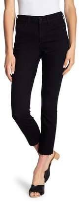 NYDJ Uplift Alina Raw Edge Ankle Jeans