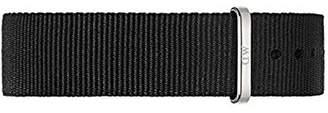 Daniel Wellington DW00200136 - Classic Cornwall - Watch Bracelet - Black - Mixed