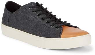 Toms Men's Lenox Low-Top Canvas Sneakers