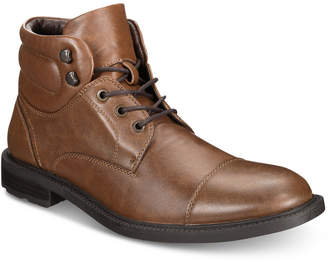 Unlisted Men's Roll With It Boots