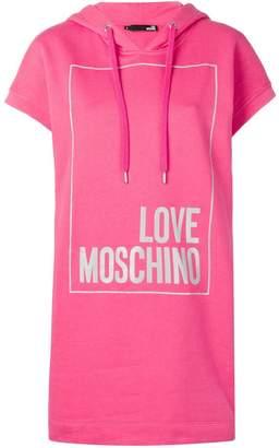 Love Moschino (ラブ モスキーノ) - Love Moschino ニット ドレス
