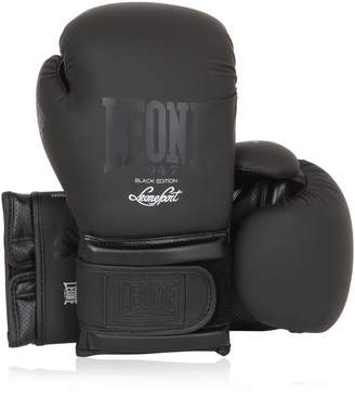 10oz Faux Leather Boxing Gloves