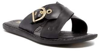 Børn Marina Leather Sandal