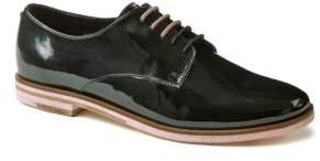 Ted Baker Loomi Leather Oxfords