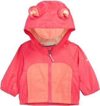 114a56a7e Girls Waterproof Jacket - ShopStyle