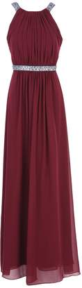 BCBGMAXAZRIA Long dresses