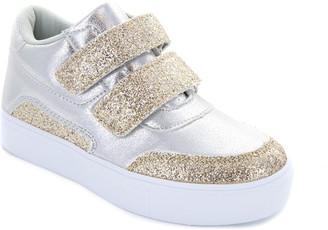HOO Hoo High-Top Sneaker