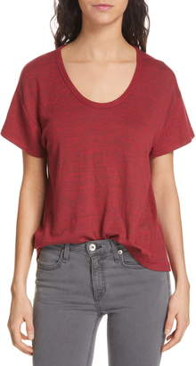 dce08cea Rag & Bone Red Women's Tees And Tshirts - ShopStyle