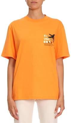 Golden Goose T-shirt T-shirt Women