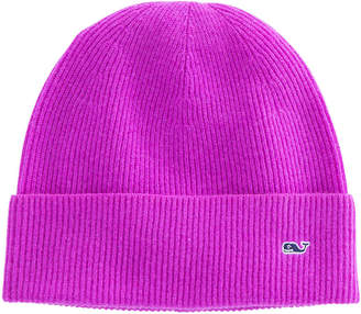 Vineyard Vines Cashmere Knit Hat