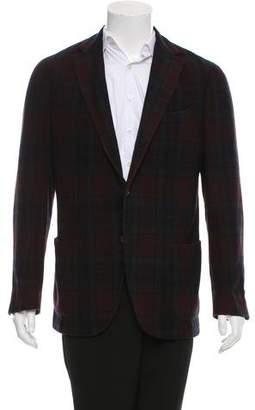 Boglioli Wool & Cashmere-Blend Sport Coat