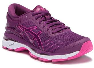 Asics R) GEL-Kayano(R) 24 Running Shoe (Women)