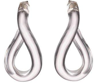 Alexis Bittar Lucite® Sculptural Post Earrings