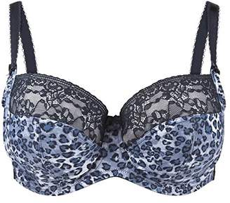 Panache Sculptresse by Women's Plus-Size Chi Chi Full Cup