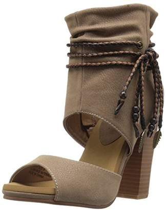 Groove Women's Austin Dress Sandal