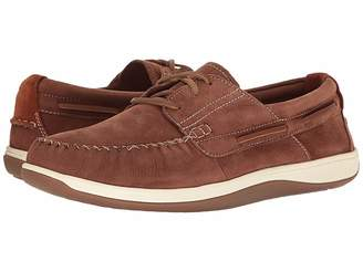 Cole Haan Boothbay Boat Shoe Men's Lace up casual Shoes