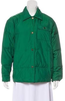 Max Mara Weekend Lightweight Puffer Jacket