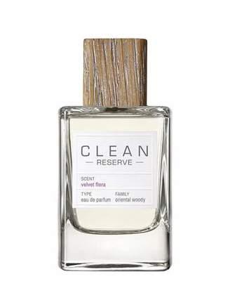 CLEAN Velvet Flora Eau de Parfum, 3.4 oz./ 100 mL