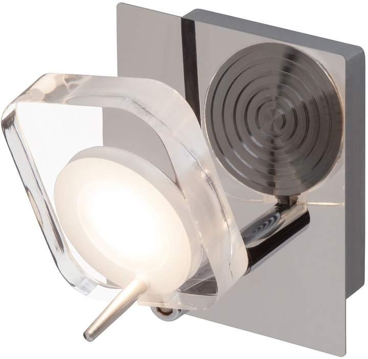 EEK A+, LED-Wandspot Narcissa 1-flammig