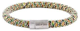 Carolina Bucci Twister Bangle Bracelet