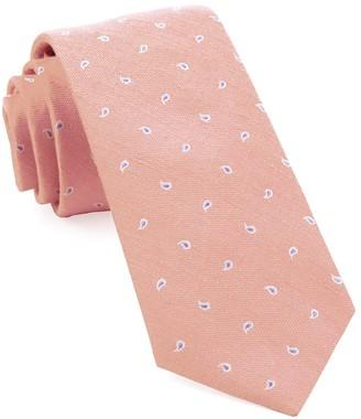 The Tie Bar Budding Paisley