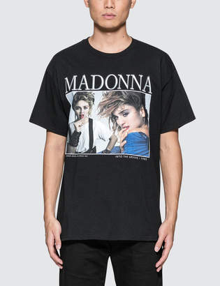 Homage Tees Madonna T-Shirt