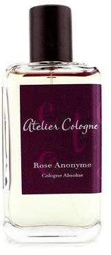 Atelier Cologne NEW Rose Anonyme Cologne Absolue Spray 100ml Perfume