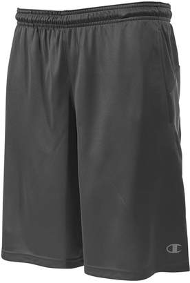 "Champion Men's 10"" X-Temp Vapor Training Shorts"