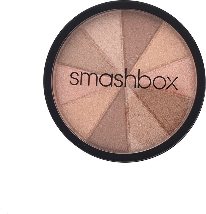 Smashbox Fusion Soft Lights Blush